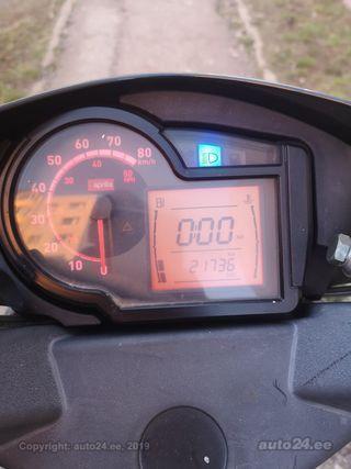 Aprilia SR 50 R 3kW