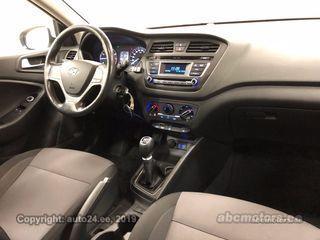 Hyundai i20 1.2 55kW