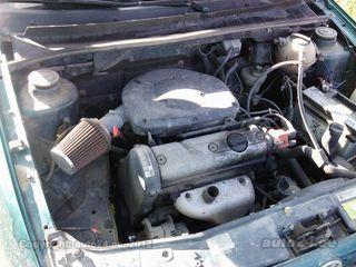 Volkswagen Golf Golf3 16 55kW