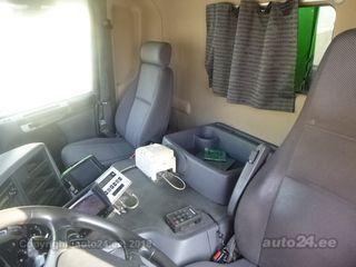 Scania P340 6x2 +JOAB PRESS+WINCH 250kW