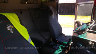 Renault Magnum DXI12 480DXI Office Cabin Volvo Engine 12.1 353kW