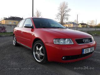 Audi A3 S Line Quattro 1 8 110kw Auto24 Ee