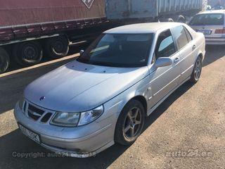 Saab 9-5 3.0 130kW