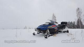 LYNX SAFARI 400F Touring 27kW