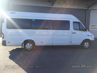Mercedes-Benz Sprinter 313CDI 2.2 95kW
