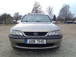 Opel Vectra 1.8 85kW