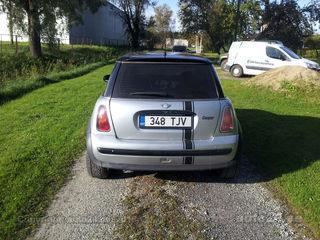Mini One D 14 D4d 55kw Auto24lv