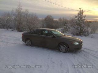 Volvo S80 2.4 136kW