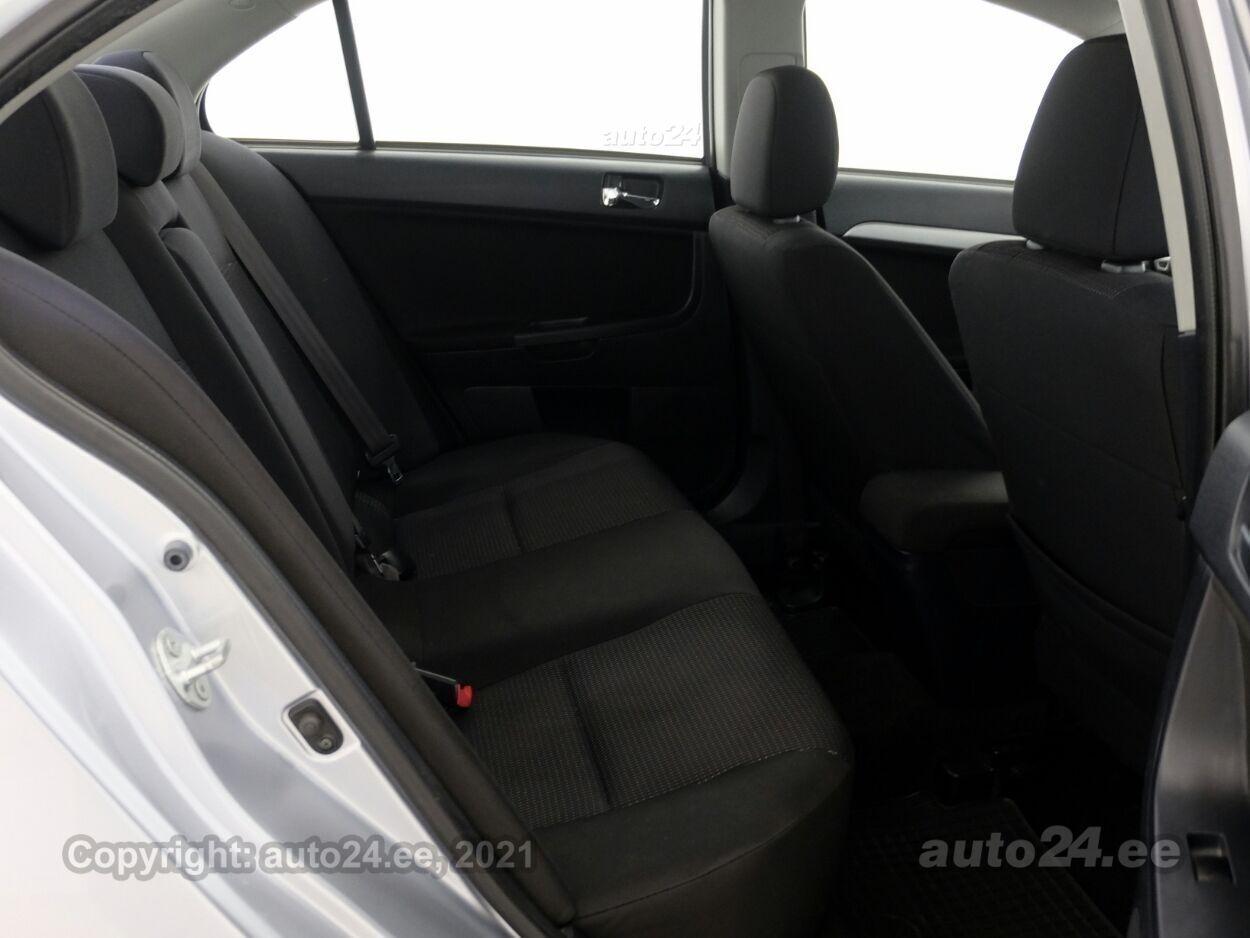 Mitsubishi Lancer Comfort 2.0 DiD 103 kW - Photo 7