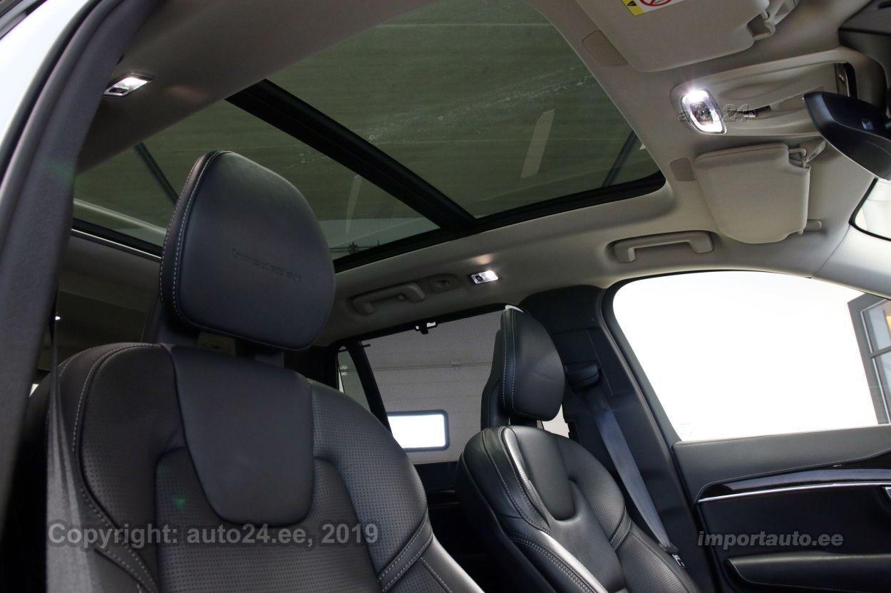 Volvo XC90 T8 TWIN ENGINE HYBRID AWD INSCRIPTION 7 MY18 2.0 T8 300kW