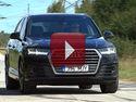 Motorsi Proovisõit - Audi Q7
