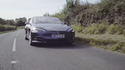 Chris Harris: Tesla Model S P100D