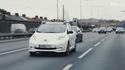 VIDEO: Ilma juhita Nissan Leaf rändab Inglismaa teedel