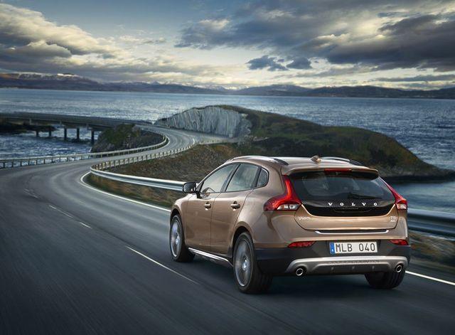 Uute autode garantii on Eestis pikkusega 2–7 aastat. Lühema baasgarantii puhul saab garantiiaastaid juurde osta. Foto: Volvo