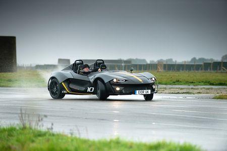 Zenos E10 R. Foto: Zenos Cars