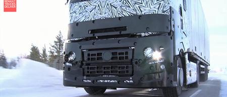 Renault esitleb 11. juunil uut veoautot
