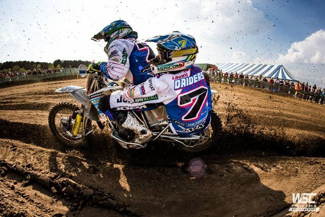 Foto: FIM World Sidecarcross