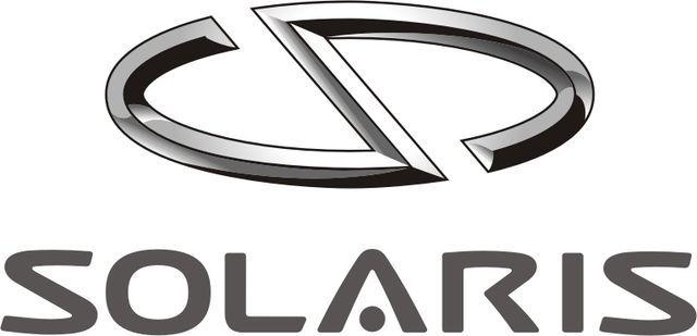 Solarise logo. Foto: Solaris