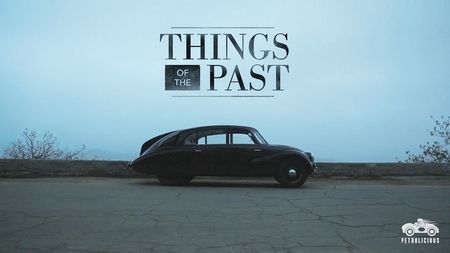 Things of the Past. Kaader: Youtube