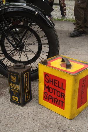 Sobilikud õlid vanasõidukitele. Foto: Tarmo Riisenberg