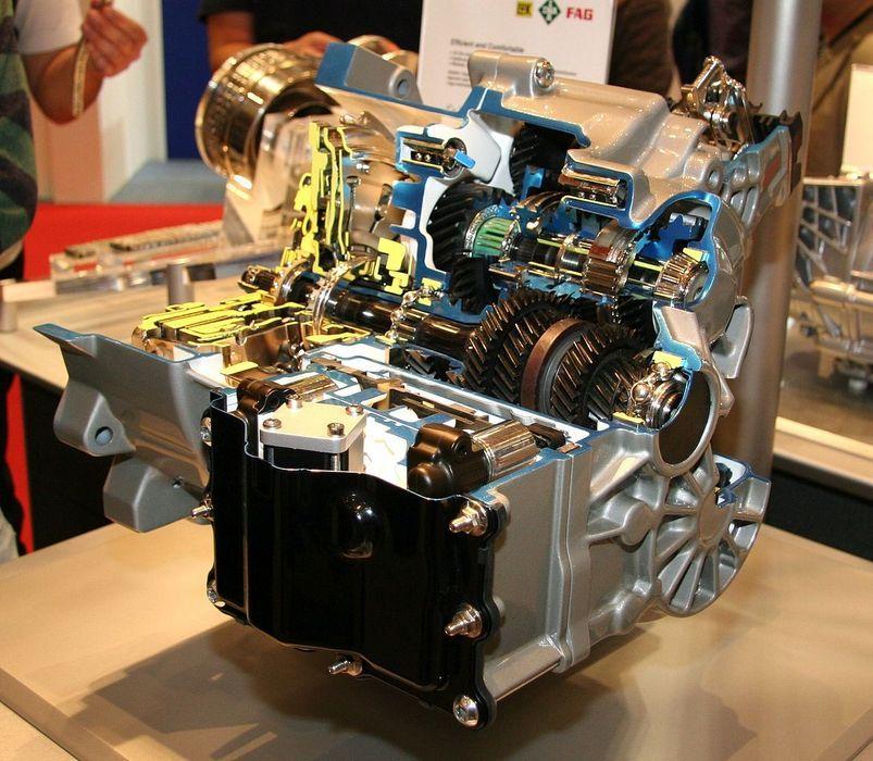 2d0f79e9eb6 VW 7-käiguline DSG-käigukast vajab õlivahetust - Autondus - Uudised ...