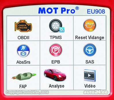 Autel Mot Pro Photo 3 Diagnostic Devices Auto24lv