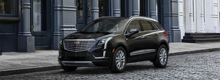 Cadillac XT5 Luxury 231kw AT8 AWD 3.6 231kW