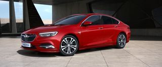 Opel Insignia GS Innovation 121kW 1.5 Turbo StartStop 121kW